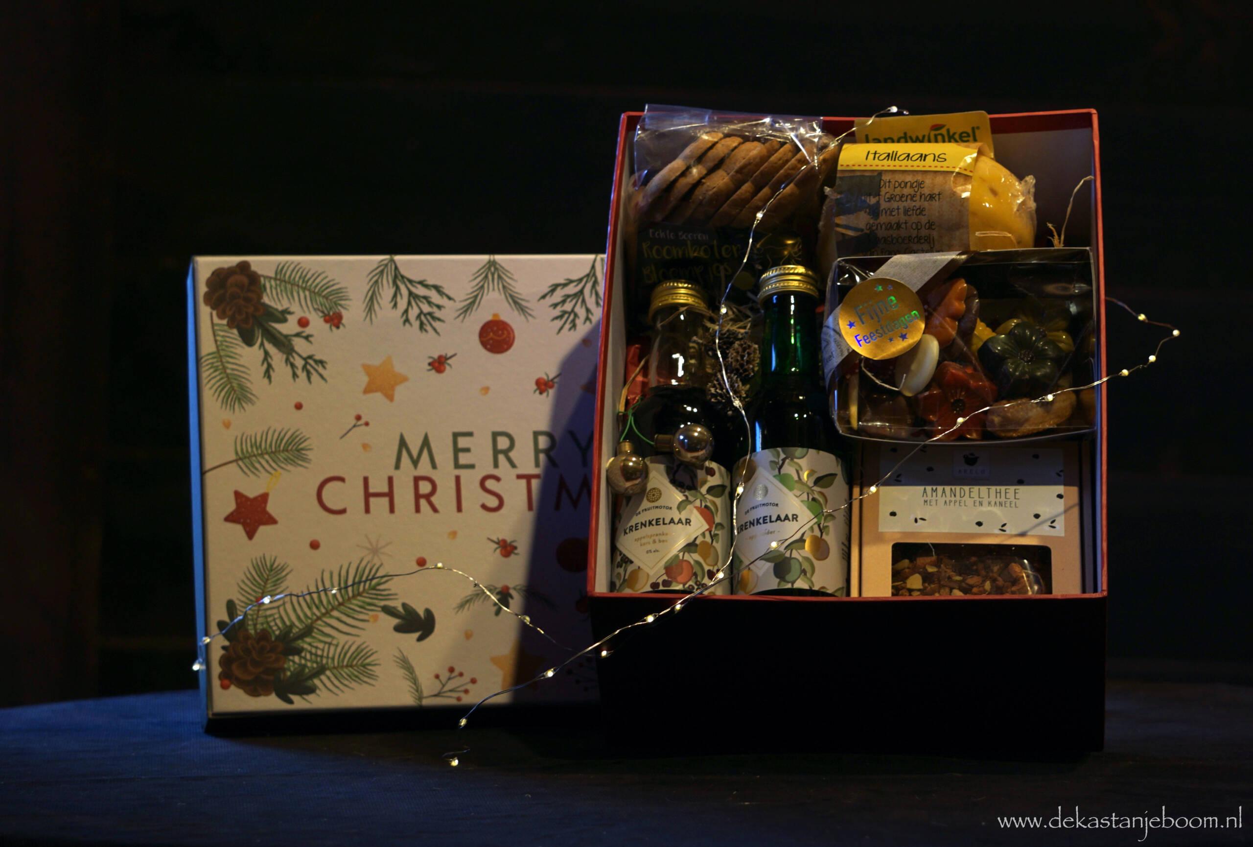 Merry christmas tikkeltje chique